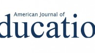 The American Journal of Education (AJE) is seeking doctoral and master's student applicants for the AJE Student Board. AJE is a core journal in the field of education that covers a broad spectrum of educational research (including K-12 and higher […]