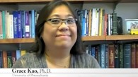 "Click here for our interview with Grace Kao. In this installment of our Scholar Interview Series, we spoke with Dr. Grace Kao, Professor of Sociology at University of Pennsylvania, about her 1998 AJE article ""Educational Aspirations of Minority Youth"" as […]"