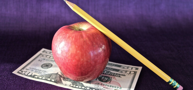 """In 2007, Portland Educational Association and Portland Public Schools in Maine negotiated a new salary schedule, designed to promote teacher professional learning and increase their lifetime earnings. This """"Professional Learning Based Salary Schedule"""" (PLBSS) is a departure from the traditional […]"""
