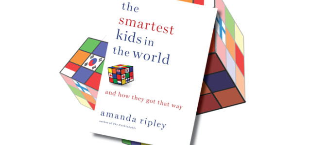 Review by Kathryn M. Bateman, Ph.D. Candidate in Curriculum and Instruction, Science Education, The Pennsylvania State University Book Details: The Smartest Kids in the World: And How They Got That Way by Amanda Ripley. New York: Simon and Schuster, 2013. […]