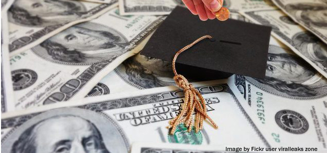 Student debt in the United States has now reached a total of $1.3 trillion (Kamentz 2017). The reasons for this large sum are many; most noticeably, tuition fees have increased by 9% since 2011 (College Board 2017) and enrollment has […]